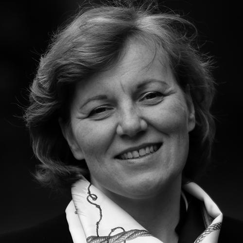 Annemieke Åleniu