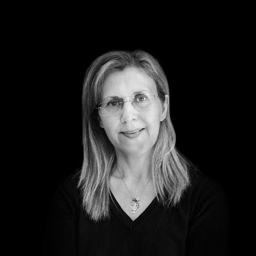 Cristina Vaz de Almeida