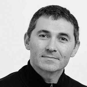 Olivier Gien
