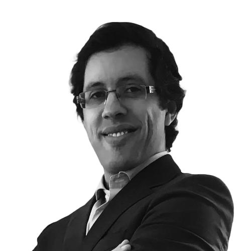 Ricardo Ferreira de Mascarenhas