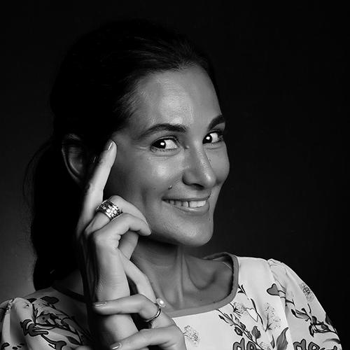 Teresa Pêgo