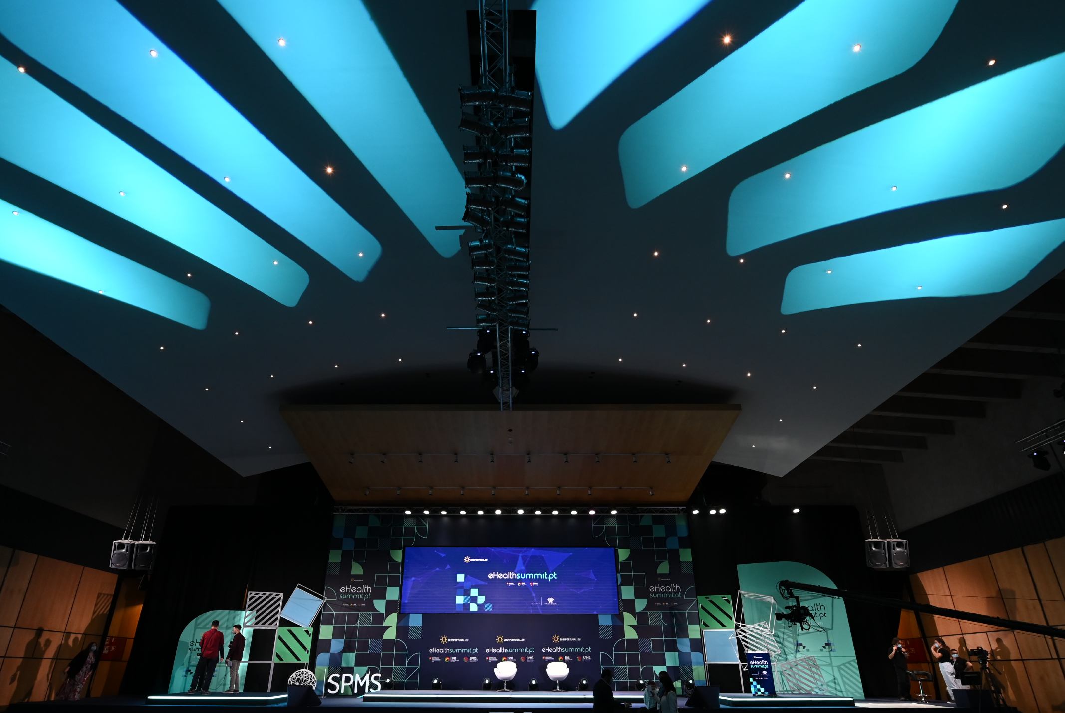 palco summit